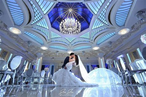 Bella Blanca Event Center, Wedding Ceremony & Reception