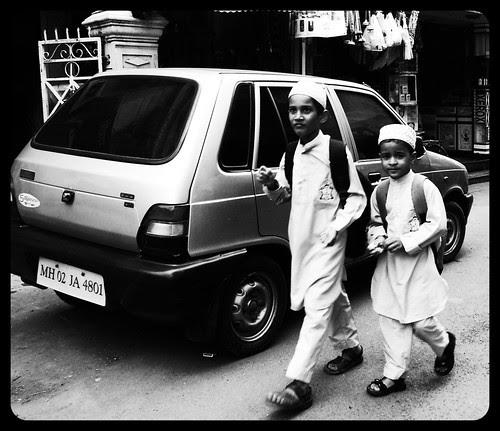 The Bohras Of Bandra Bazar .. Eid Mubarak by firoze shakir photographerno1