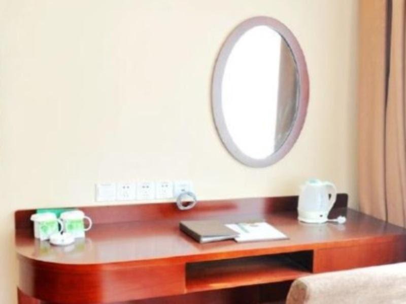Green Tree Inn Qingdao Licang Shuyan Road Daweng Square Express Hotel Reviews