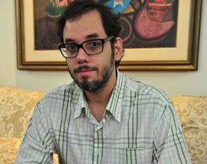 Leonardo Domingues (Foto: Mais Você / TV Globo)
