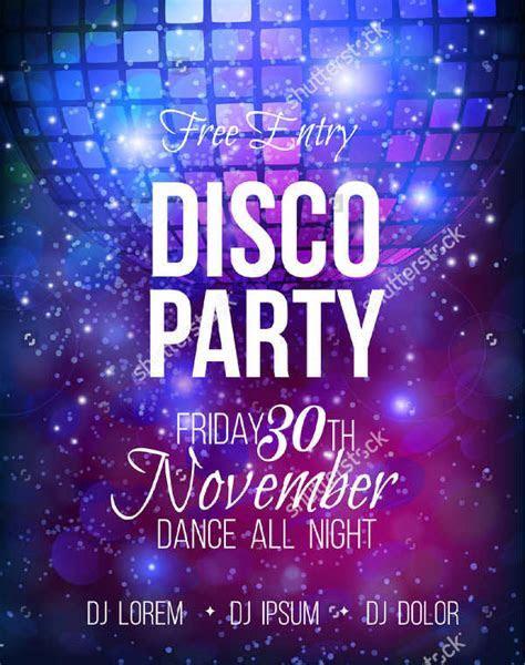 Party Invitation Templates   Free & Premium Templates