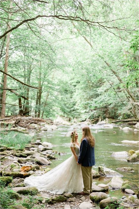 49 best Great Smoky Mountains National Park Wedding images