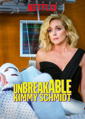 Unbreakable Kimmy Schmidt - Season 3