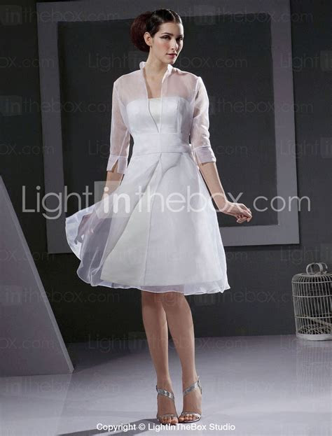 17 Best images about Wedding Dresses for the Older Bride