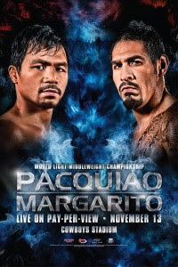 PacMan's Fight : From A Woman's Point of View