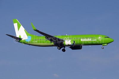 Kulula.com Boeing 737-8LD WL ZS-ZWB (msn 40852) JNB (Paul Denton). Image: 910155.