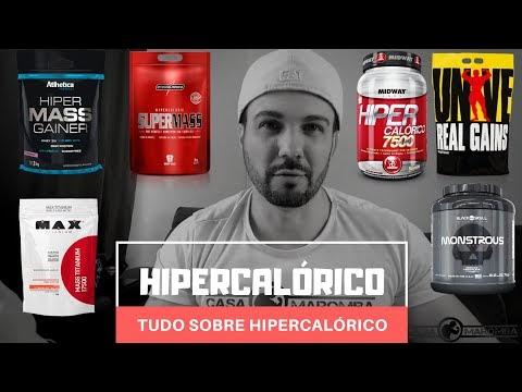 Tudo sobre Hipercalórico, O que é Hipercalórico? Como tomar Hipercalórico? Qual é o melhor?