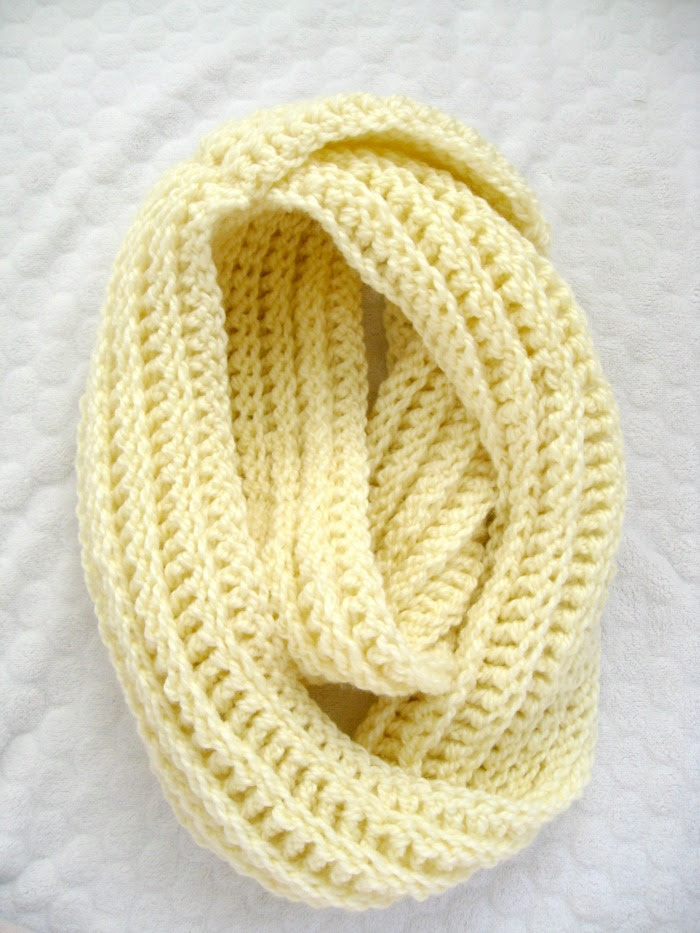 neon fireflies yellow scarf