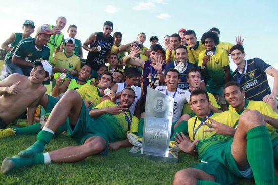 Cuiabá Campeão