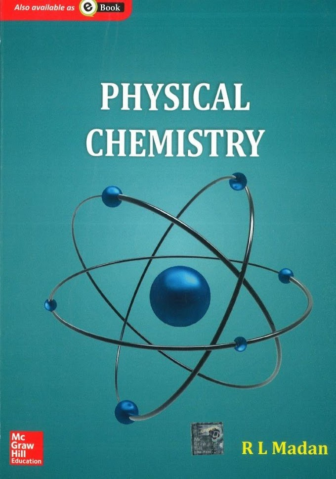 Physical Chemistry 1st Edition