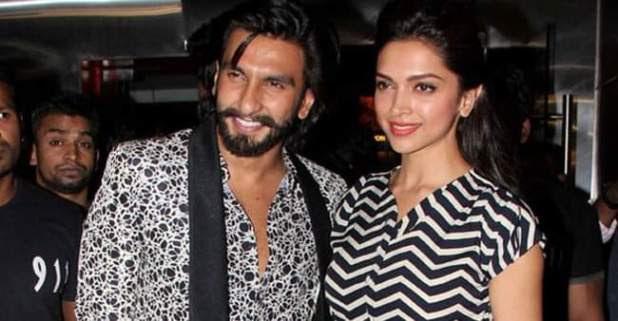 Deepika Padukone will soon co-produce her first film with Ranveer Singh