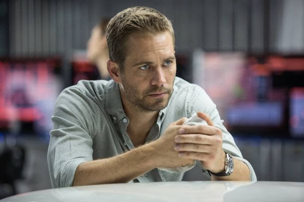 Paul Walker in Fast & Furious 6