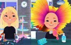 How To Play Toca Boca Hair Salon 3 Naturalsalons