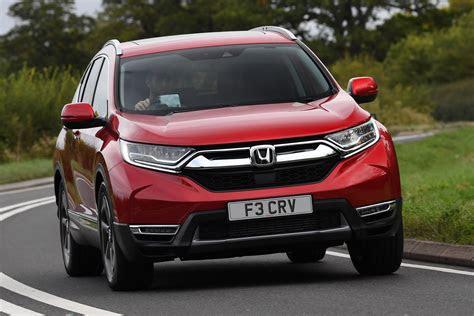 2020 Honda Crv Msrp Review