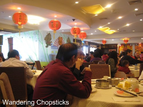 Sea Harbour Seafood Restaurant - Rosemead 1