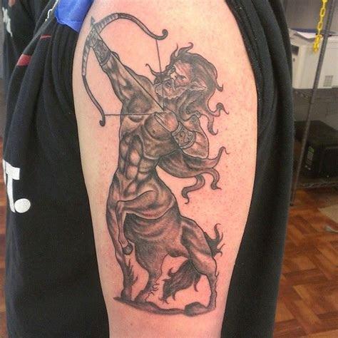 tattoo trends  beautiful sagittarius tattoo designs