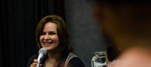Rearticular e ampliar os Pontos de Cultura será uma prioridade do MinC, garante Ivana Bentes