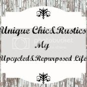UniqueChicAndRustics:MyUpcycledAndRepurposedLife