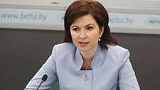Татьяна Лугина: Роботизация легпрома: какие перспективы у белорусских предприятий