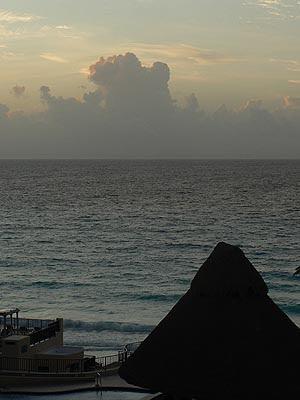 nuit orageuse à Cancun.jpg