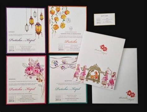 Photo of Invitations   Beyondesign via Wedmegood