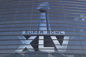 Pittsburgh Steelers vs Green Bay Packers Play in Super Bowl XLV .