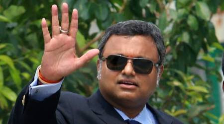 INX Media case: ED searches Karti's premises in Delhi, Chennai; P Chidambaram says they found nothing