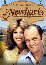 Newhart - The Final Season