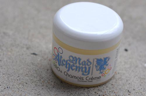 Mad Alchemy Chamois Creme