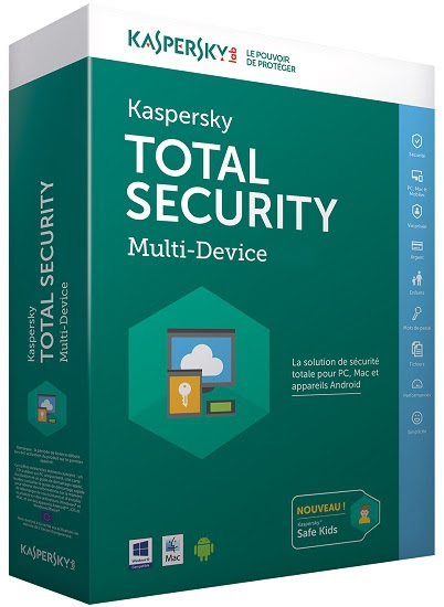 Kaspersky Total Security 2017 Trial Resetter