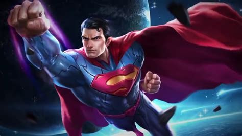 Top Wallpaper Aov Superman   Gambar Wallpaper