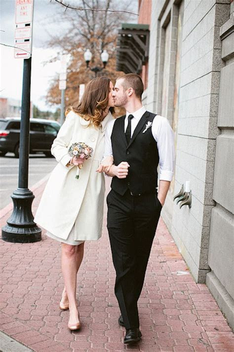138 best images about City Hall & Courthouse Weddings on