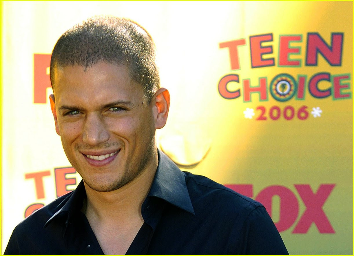 Image result for teen choice awards wentworth miller