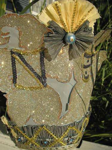 Midsummer Silhouette Crown! 4