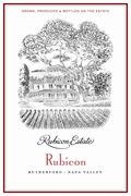 Cuvée Rubicon