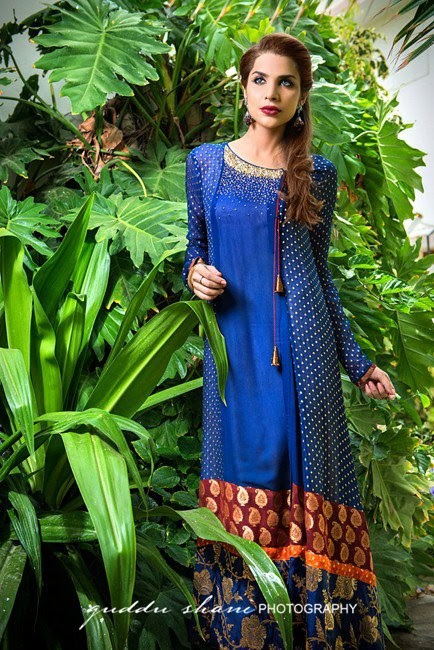 Gul-Ahmed-Eid-Dresses-2012-13-Gul-Ahmed-Embroidered-Double-Shirt-Gown-Dresses-4