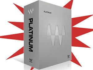 超お買得に「PLATINUM」をGET出来るスペシャルセット!WAVES / Platinum Native Special Set [...
