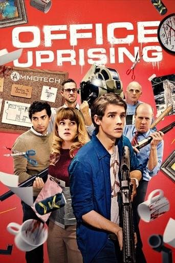Office Uprising Gratuit en Version Française VF HD