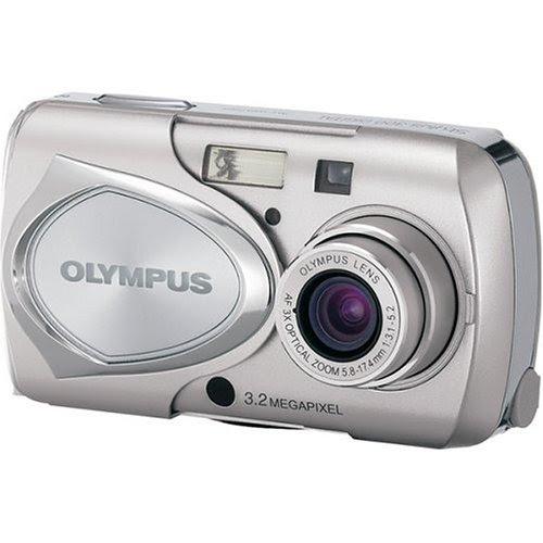 Olympus 300