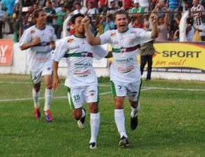 tulio maravilha cse gol (Foto: Janio Bernardo - Divulgação)