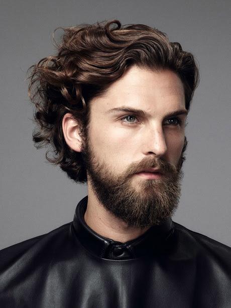 Frisur Undercut Männer Stylen