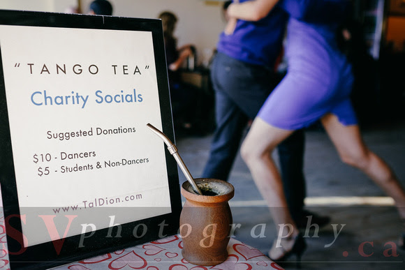 SVPhotography.ca: Tango Tea - March 2014 &emdash; Tango Tea at El Almacen