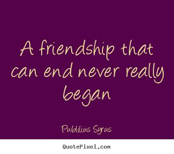Funny Ending Friendship Quotes