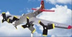 B-17G Flying Fortress Weathervane Whirligig Woodworking Plan - fee plans from WoodworkersWorkshop® Online Store - airplane,aeroplane,whirligigs,whirlygigs,weathervanes,full sized patterns,woodworking plans,woodworkers projects,blueprints,drawings,blueprints,how-to-build,MeiselWoodHobby