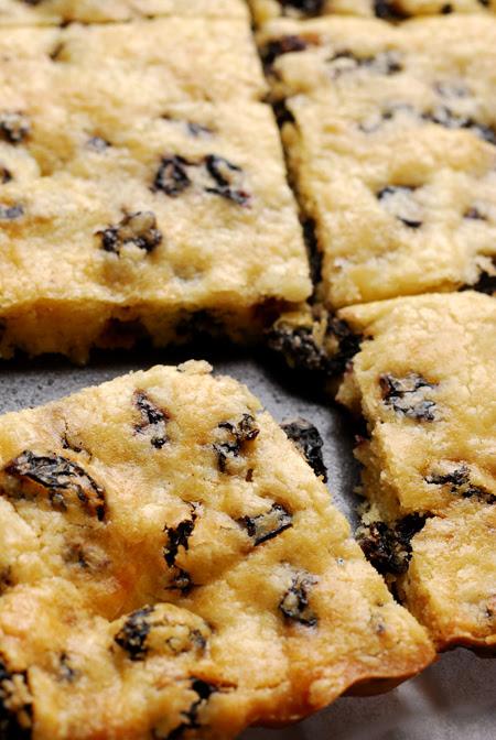 Garibaldi biscotti