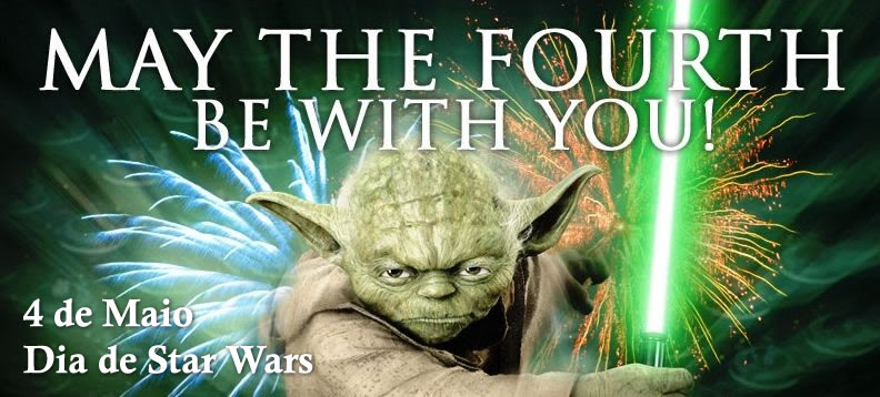 Dia de Star Wars Imagem 3