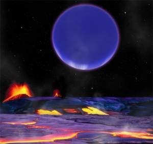 Proximidade de planetas assusta astrônomos