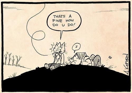 Laugh-Out-Loud Cats #2403 by Ape Lad