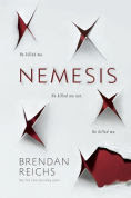 Title: Nemesis (Project Nemesis Series #1), Author: Brendan Reichs