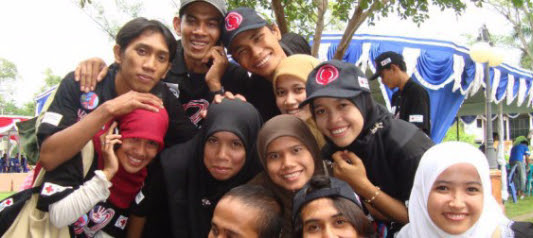 Youth and Popular Culture in Indonesia  Today @ Santa Fe